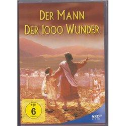 DVD Mann der 1000 Wunder