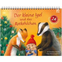 Adventsbilderbuch Der...