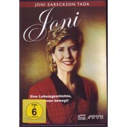 DVD Joni - Eine...