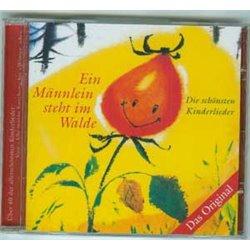 CD Ein Männlein steht im Walde